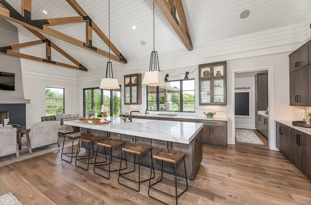 Gradison Design Build Home-A-Rama 2019 Pemberton, Zionsville