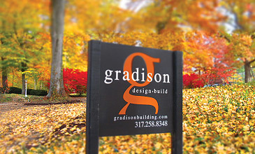 Gradison Custom Homes Available Lots