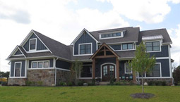 Custom Home Builder Carmel