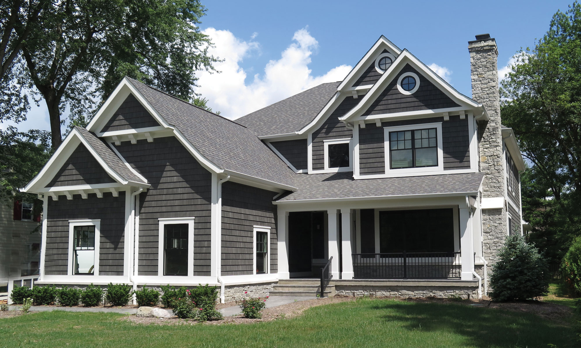 Home Builders Indianapolis