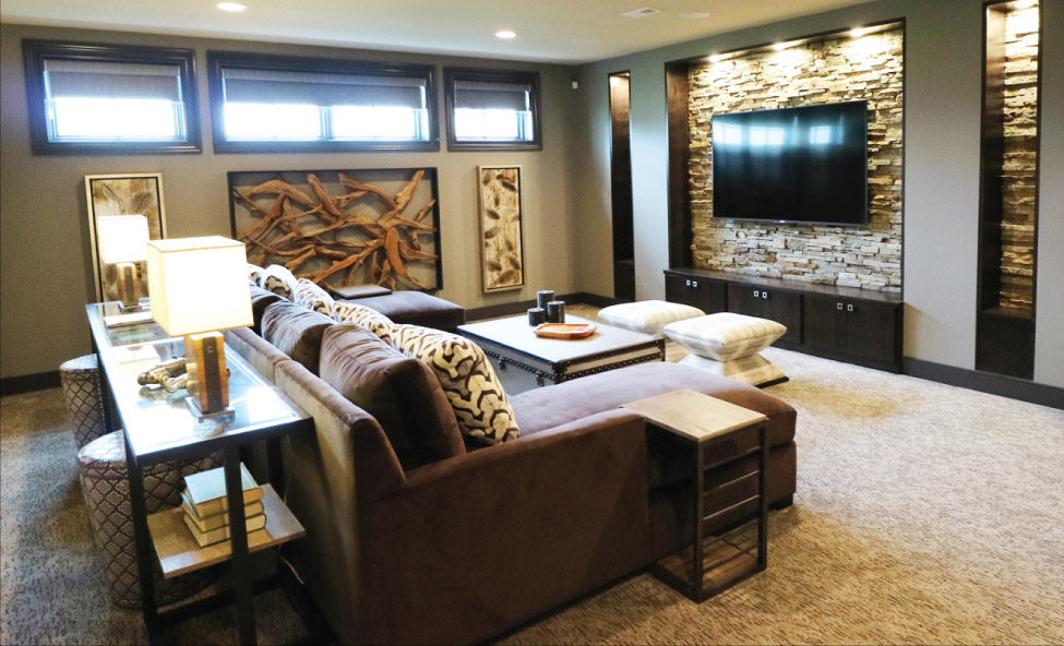 Custom Home Builder Indianapolis, Indiana
