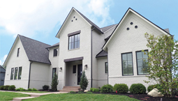 Custom Home Builder Westfield, Indiana