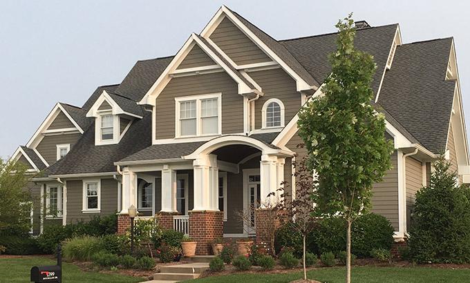 Custom Home Builder Zionsville, Indiana