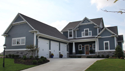 Custom Home Builder Fishers, Indiana