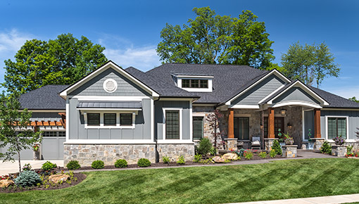 Custom Home Builder Zionsville, Indiana